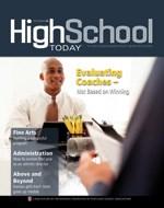HST November 09 Cover