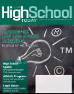 High School Today - October 12