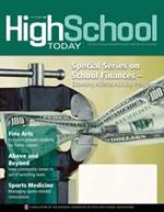 HST September 09 Cover